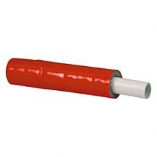 Труба металлополимерная PE-X/AL/PE-X в изоляции 26x3 Giacomini R999I R999IY272