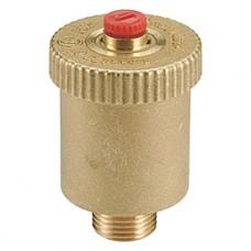 "Автоматический воздухоотводный клапан 1/4"" Giacomini R99 R99Y001"