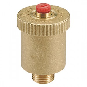 "Автоматический воздухоотводный клапан 3/8"" Giacomini R99 R99Y002"