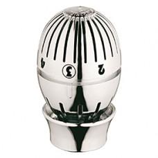 Термостатическая головка глянцевая - Giacomini T470C T470CX001