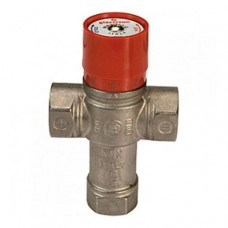 """Термостатический смесительный клапан с защитой от ожога 1/2"""" Giacomini R156-2 R156Y223"""