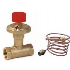 """Автоматический балансировочный клапан - регулятор перепада давления DN15 - 1/2"""" GIACOMINI R206C-1 R206CY203"""
