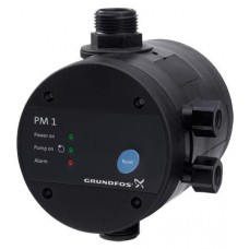 РЕЛЕ ДАВЛЕНИЯ GRUNDFOS PM 1 22 1x230V 50/60Hz GAS IT Z 96848722