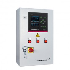 ШКАФ УПРАВЛЕНИЯ GRUNDFOS CONNECTION BOX W/SWITCH SQSK IP65 91071932