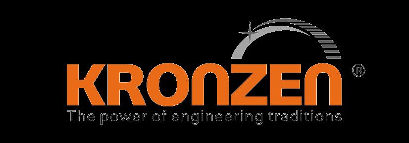 KRONZEN ® - Фирменный инженерный дискаунтер